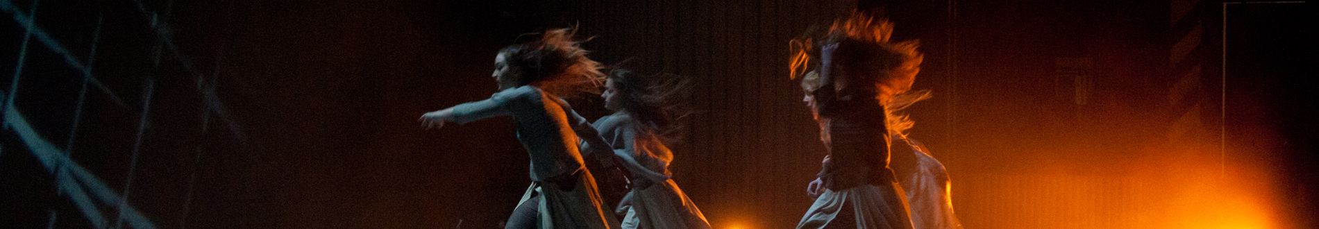Liptovské divadlo tanca Liptovský Hrádok